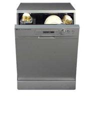 Bauknecht Dishwasher Spares