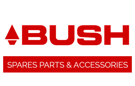 Bush Spares Logo