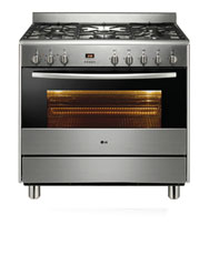 LG Cooker & Oven Spares