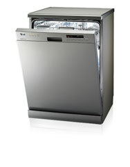 LG Dishwasher Spares