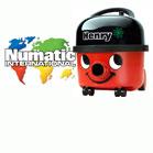 Numatic Henry