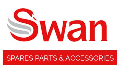Swan Spares Logo