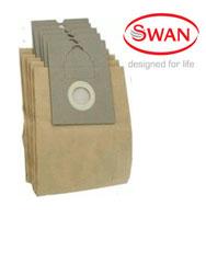 Swan Vacuum Bags