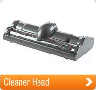 Cleaner Head