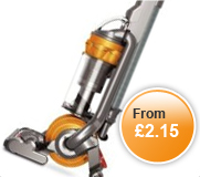 Vacuum Cleaner Spares - From £2.15