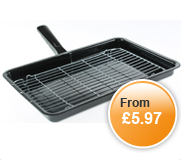 Cooker Grill Pan Spares - From £5.97